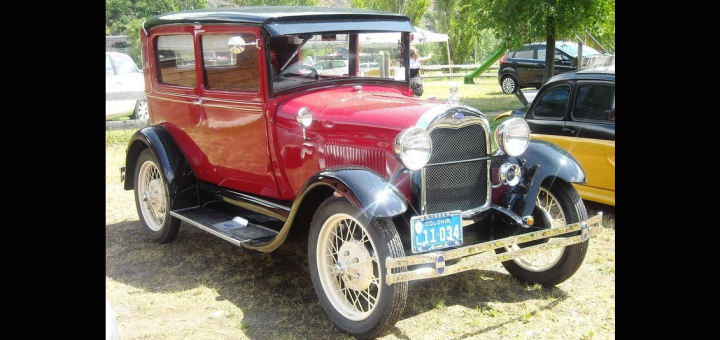 Ford-A-1929